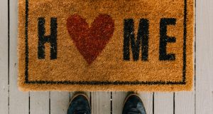 How to say 'I love you' to your home