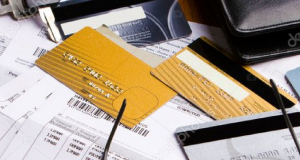 Here's how your credit cards can impact your mortgage application